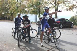 Radsport AG