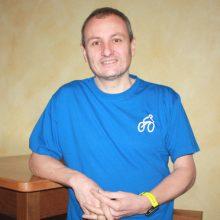 Dirk Blasius